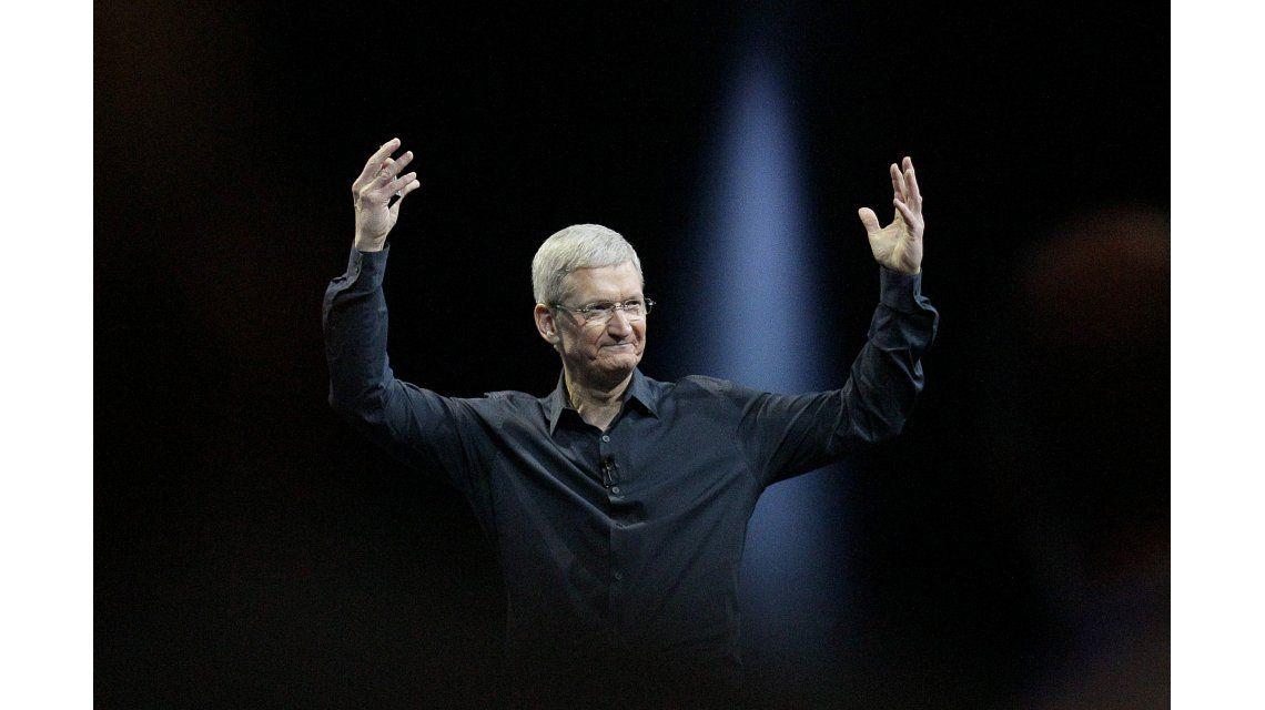 iOS, OS X y watchOS: todas las novedades presentadas por Apple