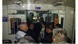 Choque de trenes: el maquinista y su ayudante serán indagados hoy