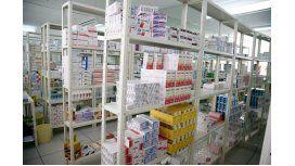 Un conflicto gremial amenaza con provocar desabastecimiento en farmacias