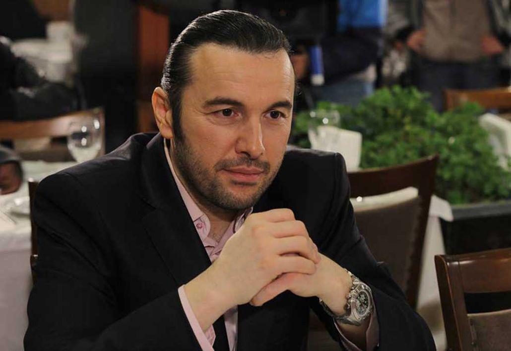 VIDEO: El enojo de Ergün Demir por los ruidos de una disco en Carlos Paz