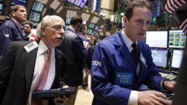 Fuerte suba de las acciones argentinas en Wall Street