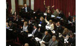 El Senado aprobó las leyes que pondrán en marcha el Código Procesal Penal