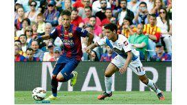 Barça celebró el título y Deportivo La Coruña se salvó