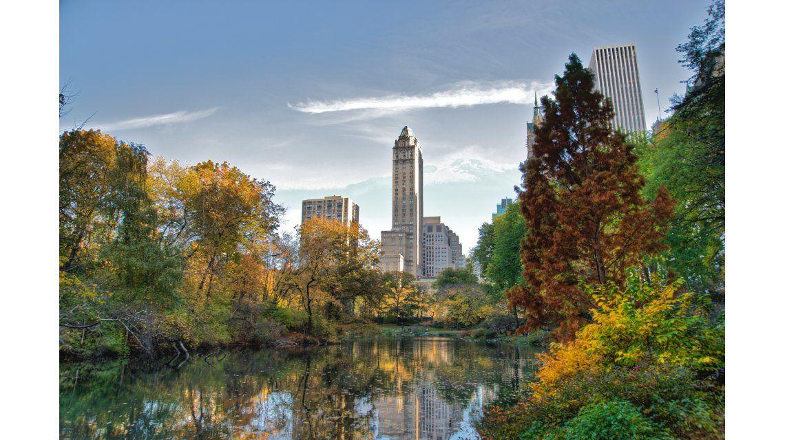 ¿Inseguridad en el Central Park? En una semana se registraron 19 robos