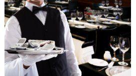 Un restaurante propone que dejes tu celular para recibir un descuento