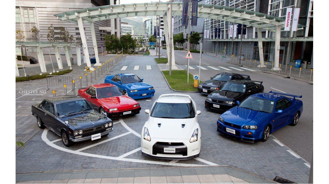 ¿Tenés un Nissan? Revisalo: 6,5 millones de autos presentan fallas en el airbag