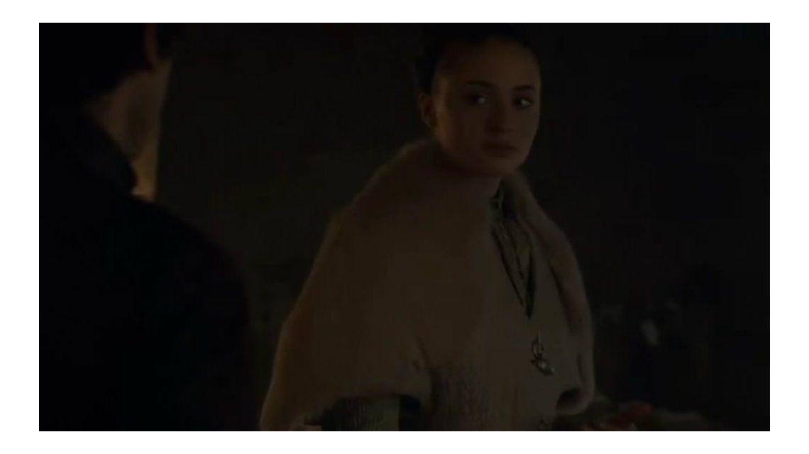 Polémica y rechazo público por una escena de violación en Game of Thrones