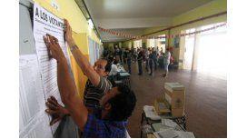Las provincias también eligen: seis gobernaciones definen su rumbo