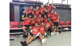 Dos veces en seis meses: Rodrigo Mora se ríe de Boca tras la sanción