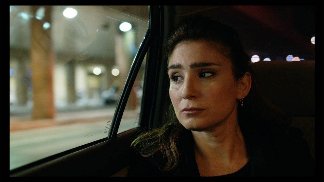 Por primera vez, Valeria Bertuccelli cuenta el motivo de su salida de la obra con Ricardo Darín