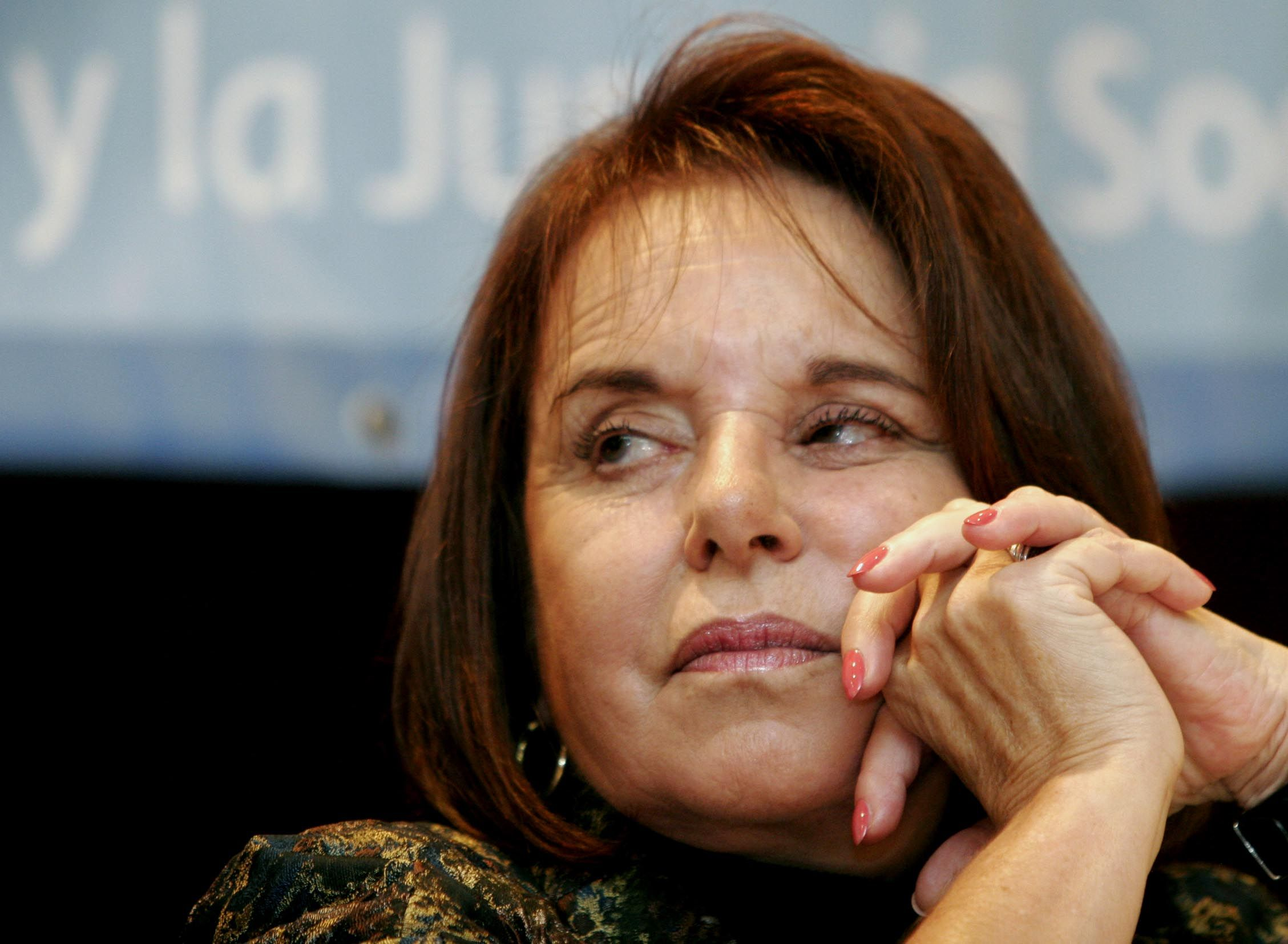 De la mano de Chiche Duhalde, intendente PRO relanzan a las manzaneras