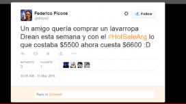 No todo es color de rosa en el #HotSale: mirá las quejas de los usuarios