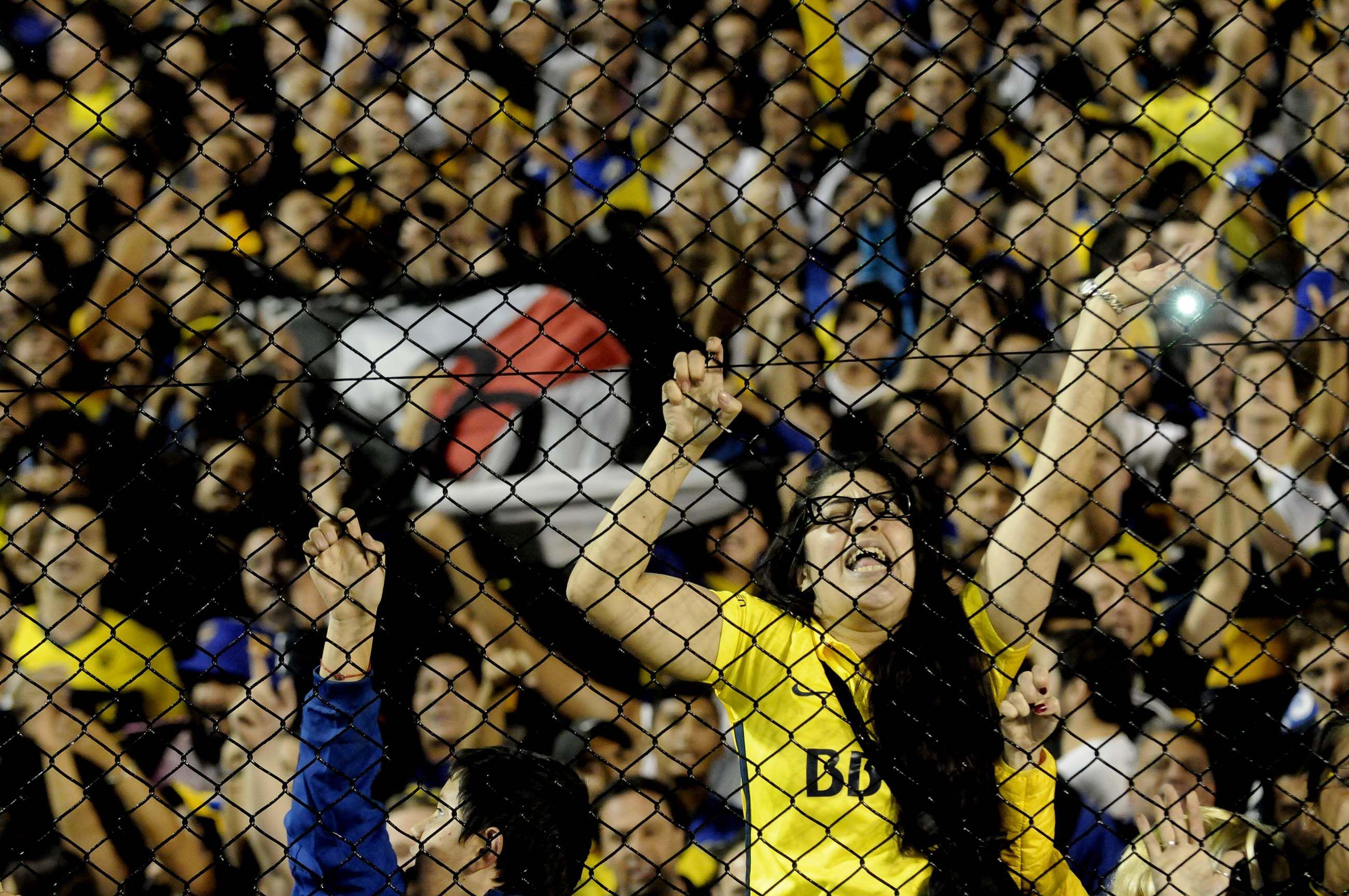 Un equipo brasileño se quejó por la posible amnistía de Conmebol a Boca
