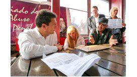 Jugada de la Rosada: Massa pierde a un armador clave del Frente Renovador