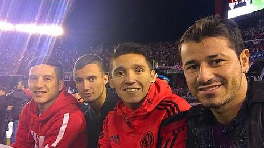 ¿Por qué Rodrigo Mora está en la lista de la Libertadores y Sebastián Driussi no?