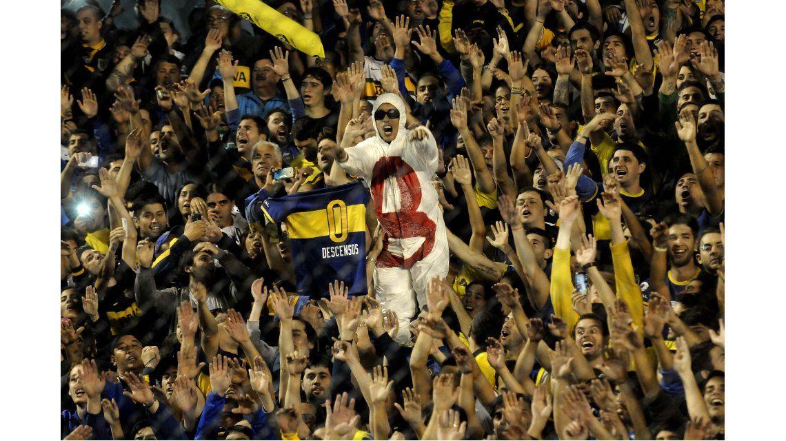 ¿Cuál es el filtro que propuso Boca para poder asistir al Superclásico?