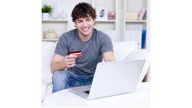 {alttext(,#eDayAR ¿Qué productos o servicios son los más comprados por Internet?)}