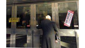 Trabajo dictó la conciliación obligatoria en el conflicto con bancarios