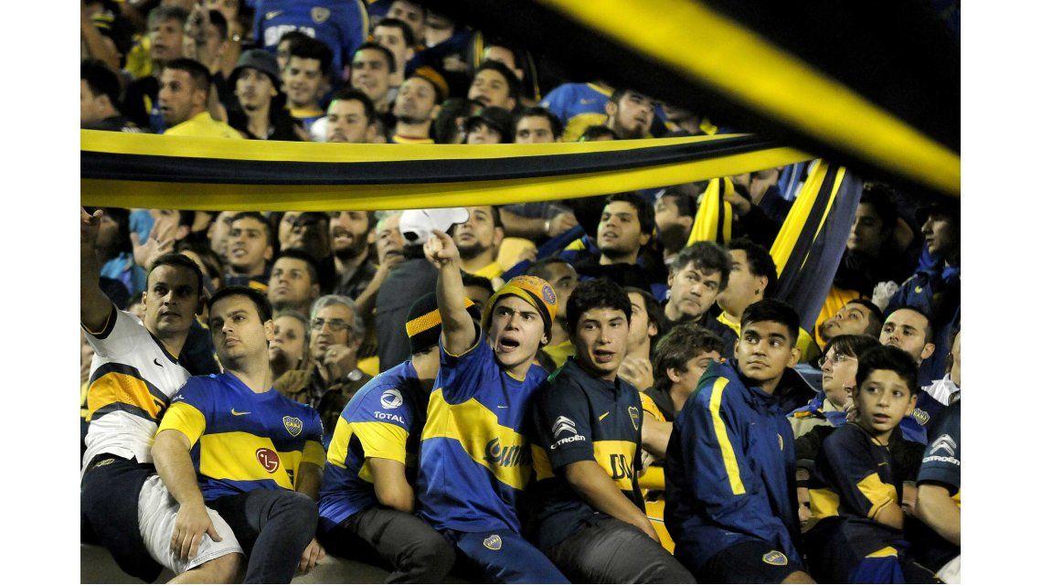 Los hinchas de Boca coparon las redes con un insólito error de ortografía