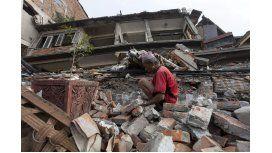 El tifón Noul amenaza Filipinas