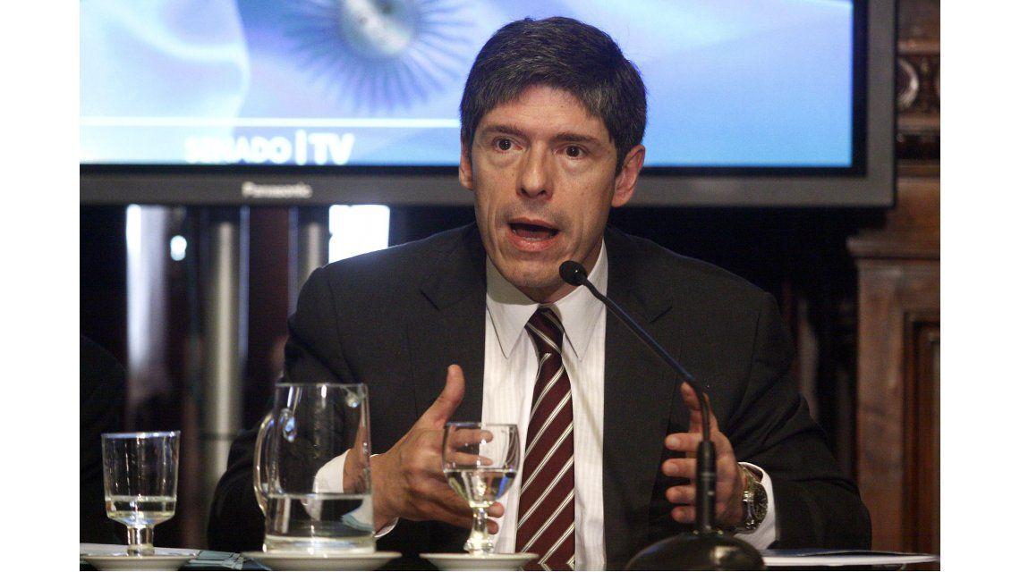 Abal Medina: No dar quórum cuando se trate el acuerdo con los holdouts sería infantil