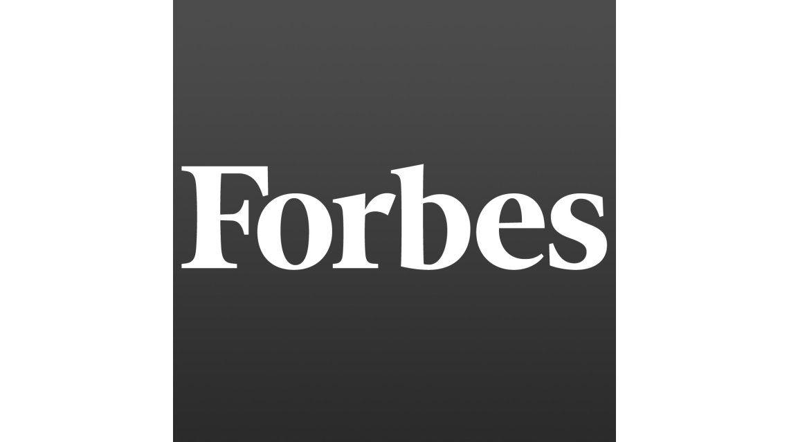 ¿Qué empresa argentina es la mejor posicionada en el ranking de Forbes?