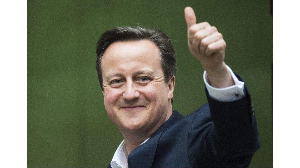 Malvinas: Macri se reunirá con David Cameron en el marco del Foro de Davos