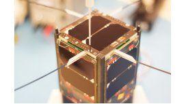 Nanosatélites, el diminuto mundo de los nuevos vehículos espaciales