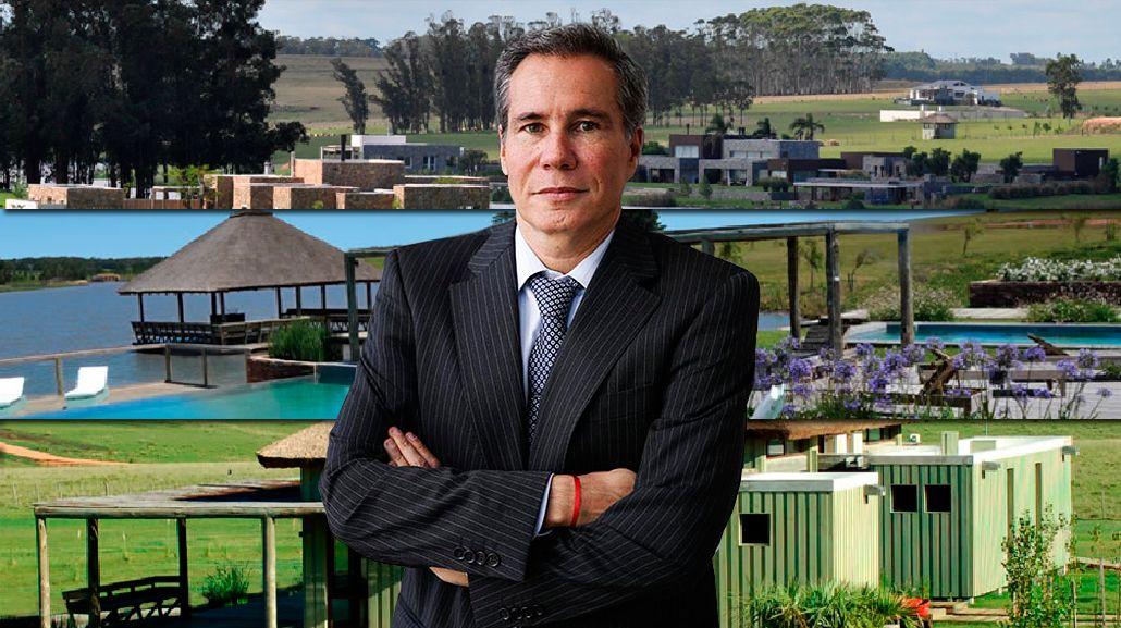 El fiscal De Luca rechazó abrir la denuncia de Nisman por el atentado a la AMIA
