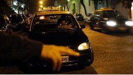 Tras el caso Manuela, baja un 40% el uso de taxis en la vía pública