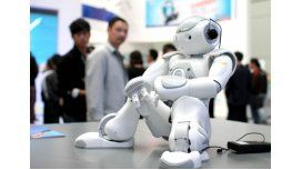 ¿El futuro llegó? China pone en manos de robots la competitividad industrial