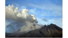 #Calbuco: esperan más erupciones