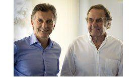 Reutemann: Es razonable que el candidato a vice sea alguien del PRO