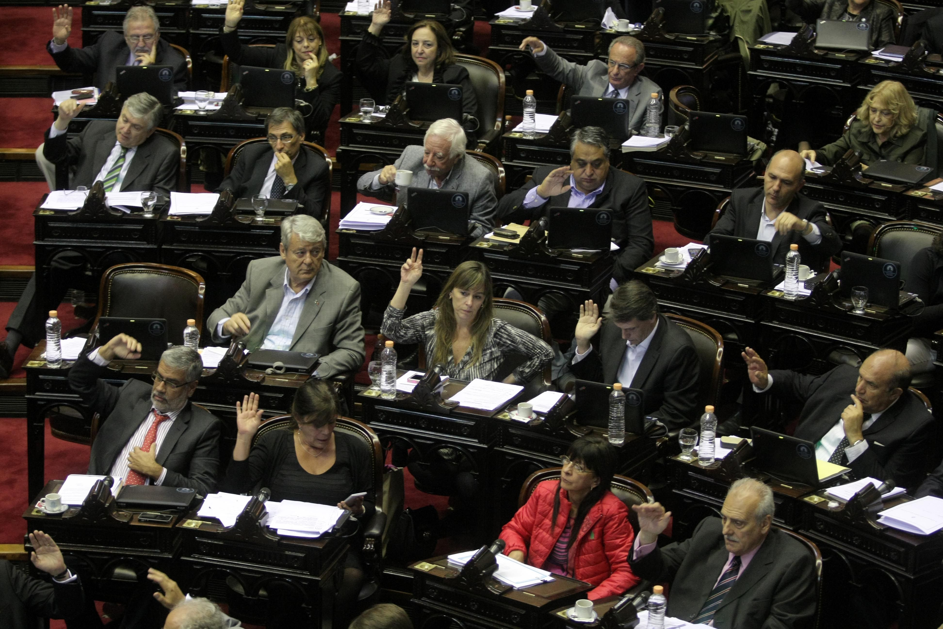 Comenzó el debate en Diputados por la actualización de las asignaciones