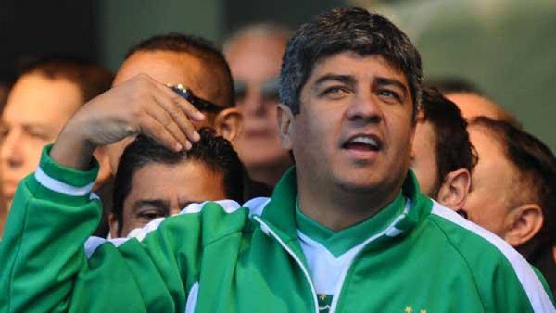 Pablo Moyano cuestionó a los senadores que frenaron el proyecto de Ganancias