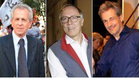 Las sorpresas: Zamora, adentro; Ivo y el candidato de Massa, afuera