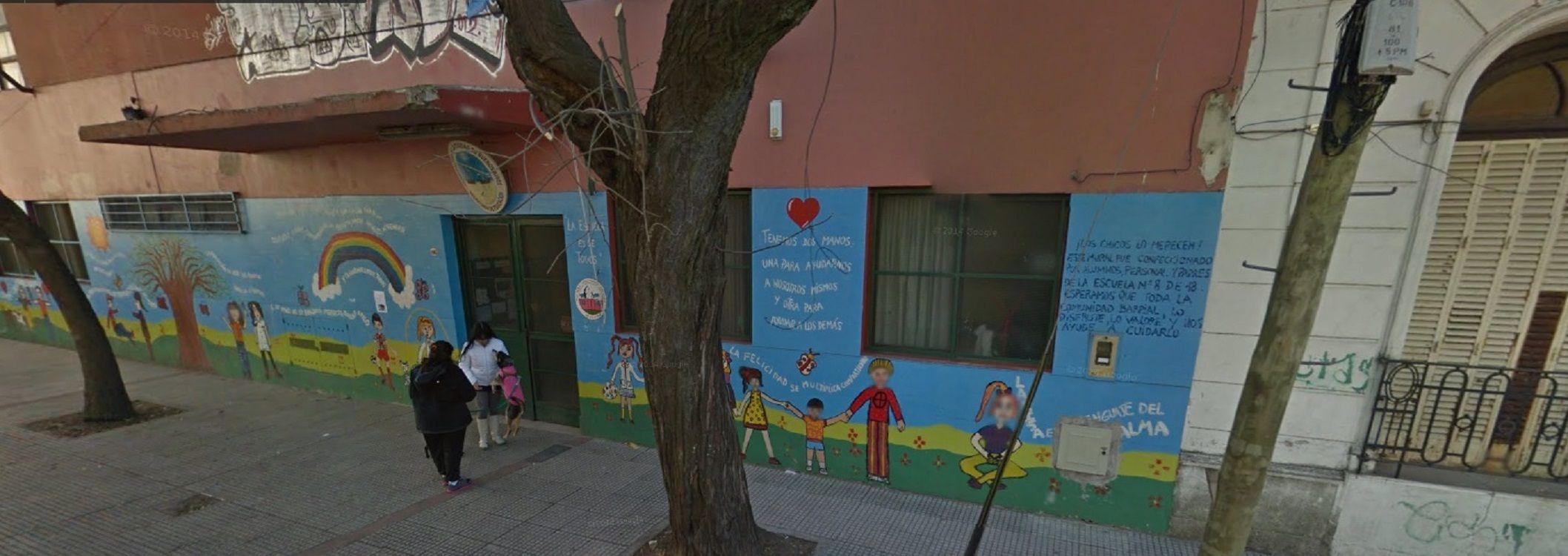 Un hombre de 70 años murió de un infarto mientras votaba en Villa Luro