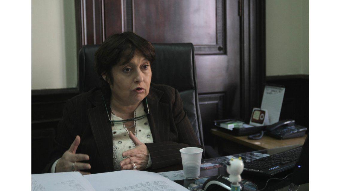 Graciela Ocaña encabezará la lista de diputados de Cambiemos en Provincia