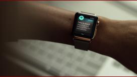 Mirá los nuevos comerciales del Apple Watch
