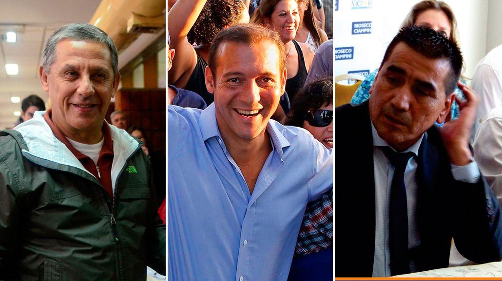 El candidato del oficialismo local se impone en las elecciones de Neuquén