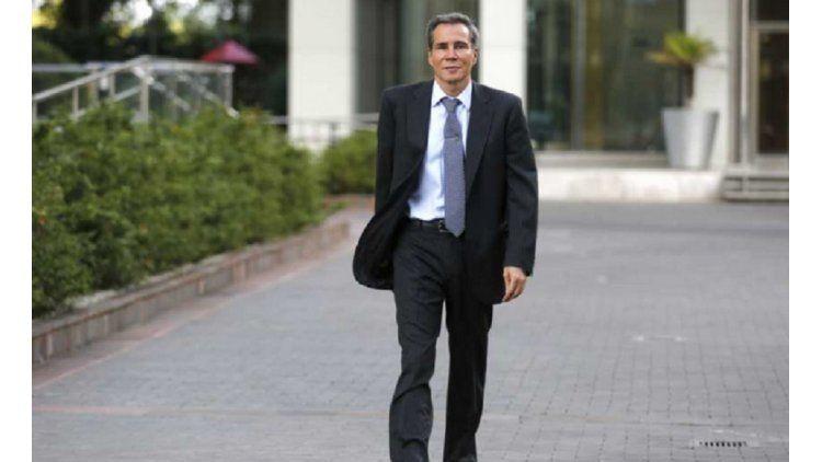 Rechazaron abrir la denuncia de Nisman