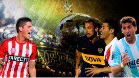 ¿Qué árbitros dirigirán a los argentinos en octavos de la Libertadores?