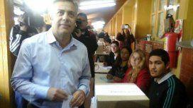 El candidato de Cambia Mendoza consideró que se decide continuidad o cambio