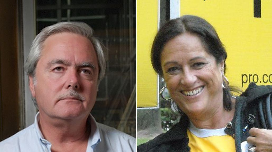 ¿Quién reemplazaría a Santilli o Michetti en caso de ganar y dejar el Senado?