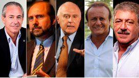 Santa Fe lleva a cabo sus PASO bajo la mirada de los presidenciables