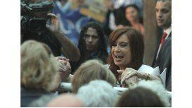 Cristina apuesta a la transversalidad y busca sumar a radicales populares