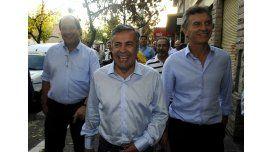 Macri canceló su viaje a Mendoza y Massa tampoco concurrirá
