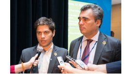 Argentina insiste en el G-20  en regular a los capitales especulativos