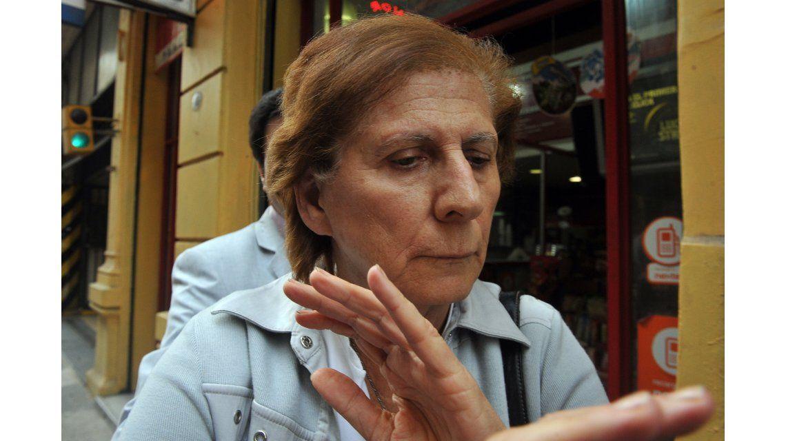 A un año de la muerte de Nisman, su madre insiste: Lo mataron, Alberto no se mató