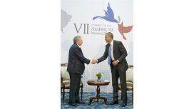 Obama pidió retirar a Cuba de la lista de Estados terroristas
